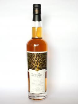 Compass Box The Spice Tree Front side
