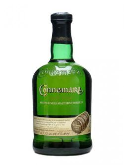 Connemara 1992 / Single Cask Peated Irish Whiskey