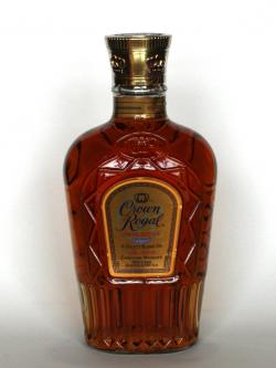 Crown Royal Special Reserve Front side