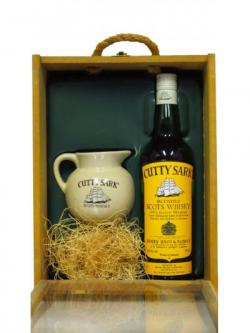 Cutty Sark Blended Scots Gift Pack