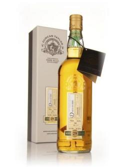 A bottle of Dallas Dhu 29 Year Old 1981 - Rare Auld (Duncan Taylor)