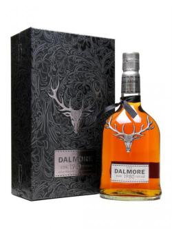 Dalmore 1980 Highland Single Malt Scotch Whisky