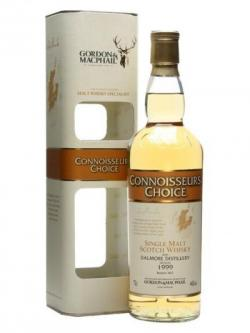 Dalmore 1999 / Connoisseurs Choice Highland Single Malt Scotch Whisky