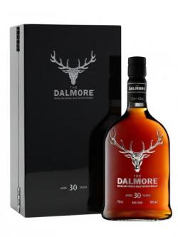 Dalmore 30 Year Old Highland Single Malt Scotch Whisky