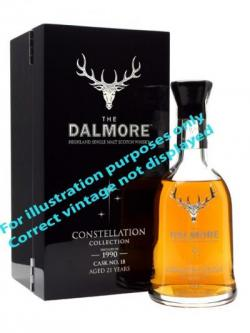 Dalmore Constellation 1972 / 39 Year Old / Cask 1 Highland Whisky