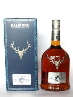 A bottle of Dalmore Dee Dram