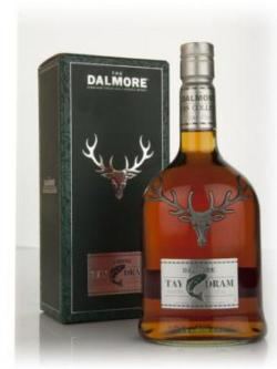 Dalmore Tay Dram - The Rivers Collection 2012