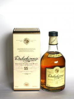 Dalwhinnie 15 year