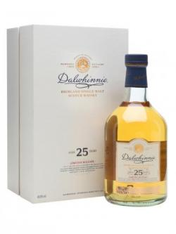 Dalwhinnie 1989 / 25 Year Old / Special Releases 2015 Speyside Whisky