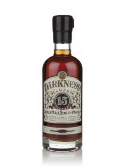 Darkness! Benrinnes 15 Year Old Pedro Xim�nez Cask Finish