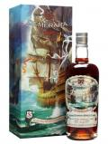 A bottle of Demerara 1975 / 37 Year Old / Cask 2050 / Silver Seal