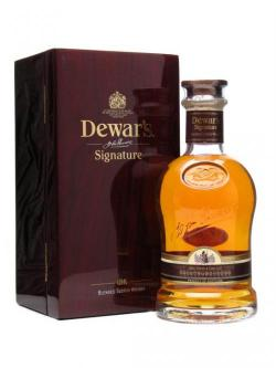 Dewar's Signature Blended Scotch Whisky