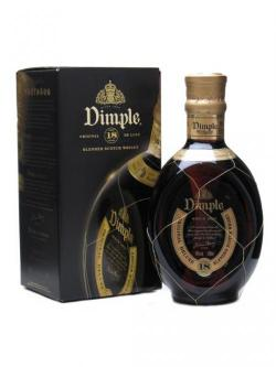 Dimple 18 Year Old Blended Scotch Whisky