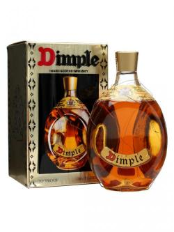 Dimple / Bot.1970s / Plastic Cap Blended Scotch Whisky