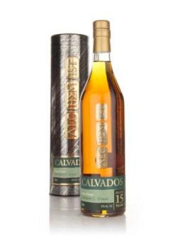 Domaine Christian Drouin 15 Year Old Calvados (Alchemist)