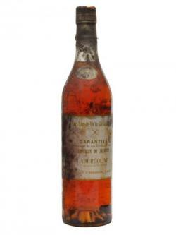 Domaine de Jaurrey 1923 / Laberdolive / Stained Label