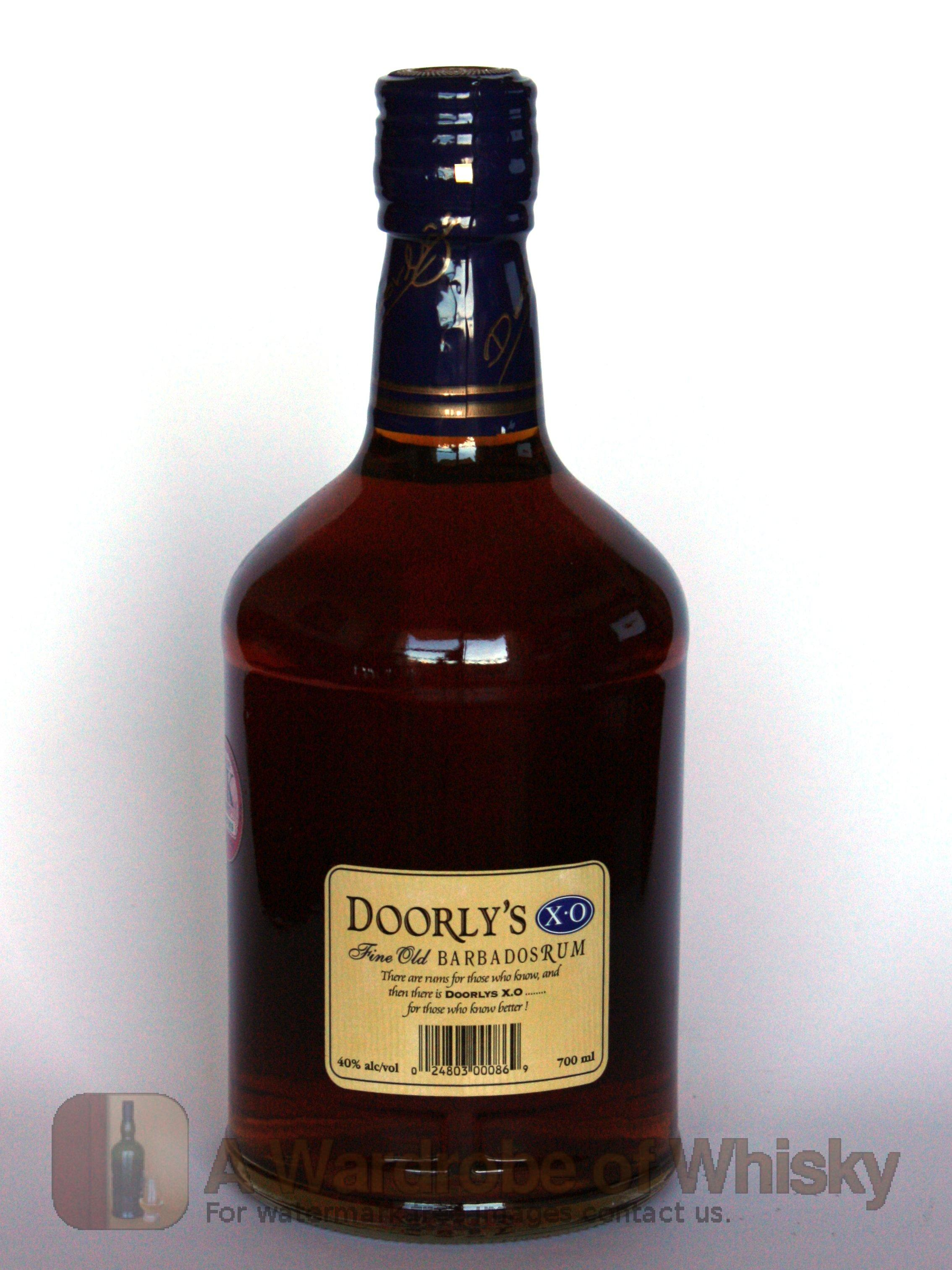Buy Doorly S Xo Barbados Rum Rum Doorly S Whisky