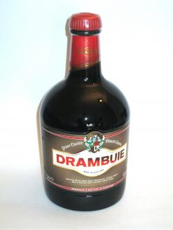 Drambuie Front side
