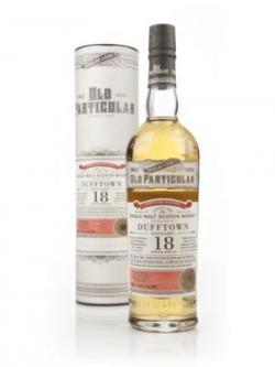 Dufftown 18 Year Old 1995 (cask 9962) - Old Particular (Douglas Laing)