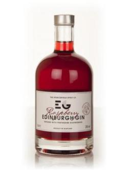 Edinburgh Gin Raspberry 50cl