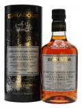 A bottle of Edradour 2006 / Super Tuscan Cask Matured / Batch One Highland Whisky