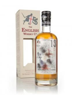 English Whisky Chapter 13 - St George's Day Edition