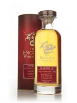 English Whisky Chapter 14 - Cask Strength