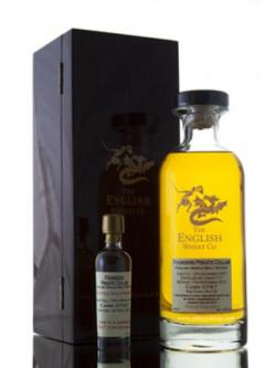 English Whisky Co / Founders Private Cellar / Cask 0787
