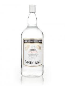 Expedition Caribbean White Rum 1.5l