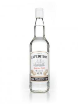 Expedition Superior Light White Rum