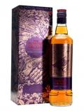 A bottle of Famous Grouse 16 Year Old Blended Scotch Whisky