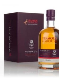 Famous Grouse Commonwealth Games 2014