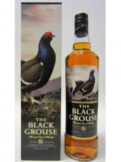 Famous Grouse The Black Grouse 4035