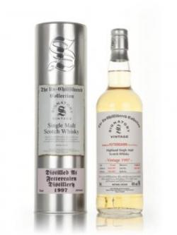 Fettercairn 19 Year Old 1997 (cask 5626& 5627) - Un-Chillfiltered Collection (Signatory)