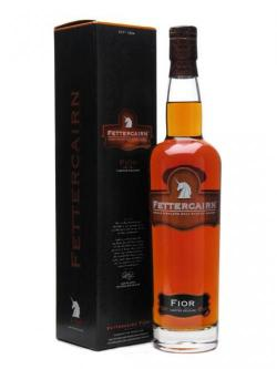 Fettercairn Fior Highland Single Malt Scotch Whisky