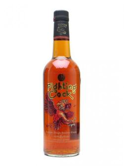 Fighting Cock 6 Year Old Kentucky Straight Bourbon Whiskey