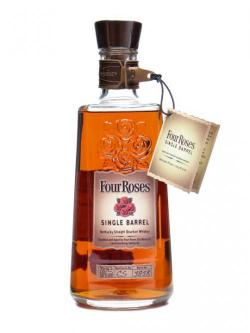 Four Roses Single Barrel (50%) Single Barrel Kentucky Straight Bourbon