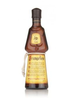A bottle of Frangelico 50cl