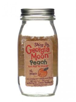 Georgia Moon Peach