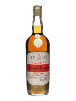 Gilbey's Spey Royal / Tall / Bot. 1970s Blended Scotch W