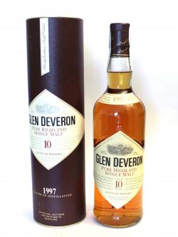 Glen Deveron 10 year
