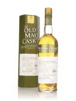 A bottle of Glen Elgin 16 Year Old 1991 Cask 3927 - Old Malt Cask (Douglas Laing)