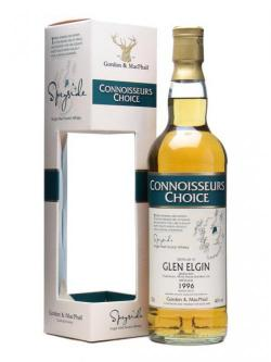 Glen Elgin 1996 / Connoisseurs Choice Speyside