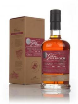 Glen Garioch 15 Year Old 1998 Wine Cask Matured
