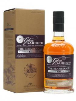 Glen Garioch 15 Year Old / The Renaissance 1st Chapter Highland Whisky