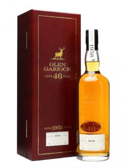 Glen Garioch 1958 / 46 Year Old Highland Single Malt Scotch Whisky