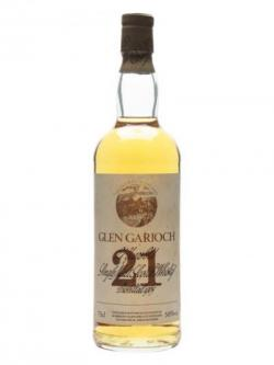 Glen Garioch 1965 / 21 Year Old Highland Single Malt Scotch Whisky