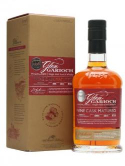 Glen Garioch 1998 / Wine Cask Matured Highland Whisky