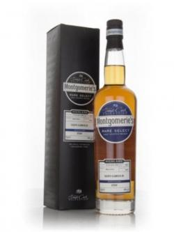 Glen Garioch 22 Year Old 1990 (cask 8555) - Rare Select (Montgomerie's)