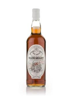 Glen Grant 1961 (Gordon and MacPhail)